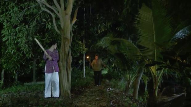 Sát thủ thất bại nhất phim Việt gọi tên Ngọc Lan (Luật Trời): Cùng một người giết tới ba lần không chết - Ảnh 4.