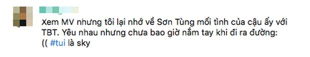 Xem MV của Erik, netizen chợt tiếc nuối nhắc đến Sơn Tùng M-TP và Thiều Bảo Trâm đã 7 năm nghi vấn yêu nhau? - Ảnh 6.