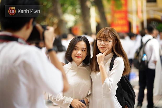 Đề thi tham khảo kỳ thi tốt nghiệp THPT Quốc gia 2020 môn Ngữ Văn - Ảnh 9.