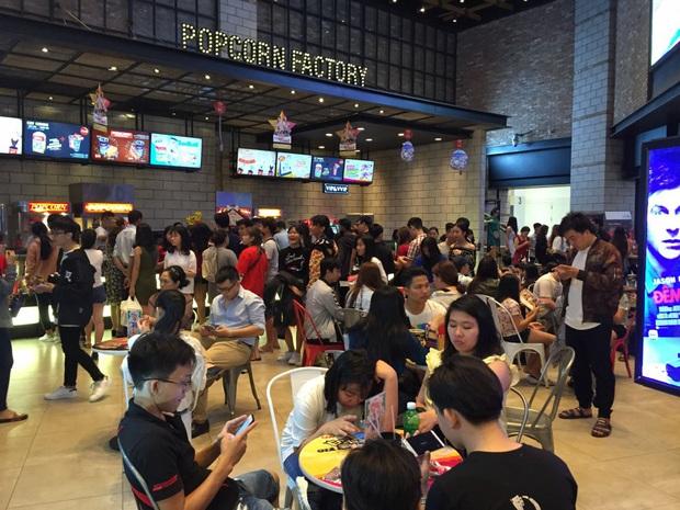 CHÍNH THỨC TOÀN QUỐC: Từ 9/5, CGV mở cửa đồng loạt tất cả cụm rạp chiếu phim tại Việt Nam - Ảnh 1.