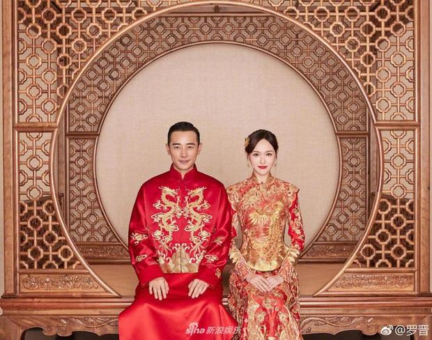 Dàn mỹ nhân xuất thân từ lò đào tạo danh tiếng Trung Hý: Toàn sao hạng A thị phi rợp trời, riêng 1 người tài sắc đời tư mỹ mãn - Ảnh 27.
