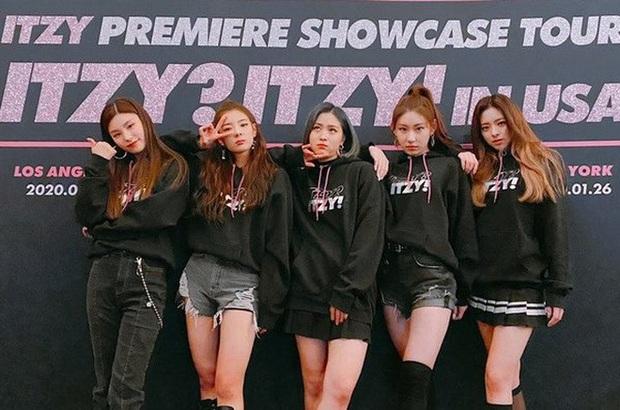 10 tour diễn nhóm nữ có doanh thu cao nhất 2019: 2 đại diện US-UK kẹp BLACKPINK và TWICE, ITZY không gây bất ngờ bằng nhóm con ghẻ tại Hàn - Ảnh 5.