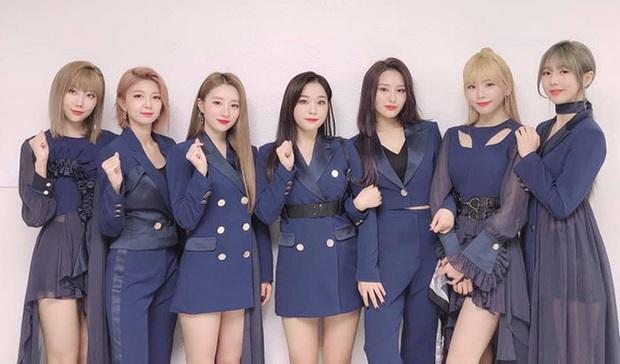 10 tour diễn nhóm nữ có doanh thu cao nhất 2019: 2 đại diện US-UK kẹp BLACKPINK và TWICE, ITZY không gây bất ngờ bằng nhóm con ghẻ tại Hàn - Ảnh 6.