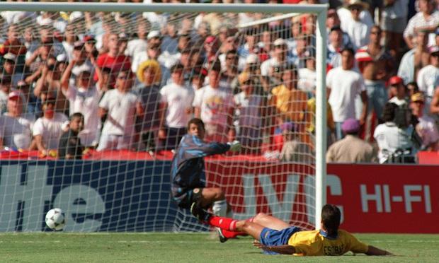 Được Pele chọn, thay vì vô địch World Cup, Colombia rơi vào bi kịch máu và nước mắt - Ảnh 2.