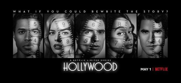 HOLLYWOOD: Drama chốn showbiz dành cho ai mê hóng hớt - Ảnh 1.