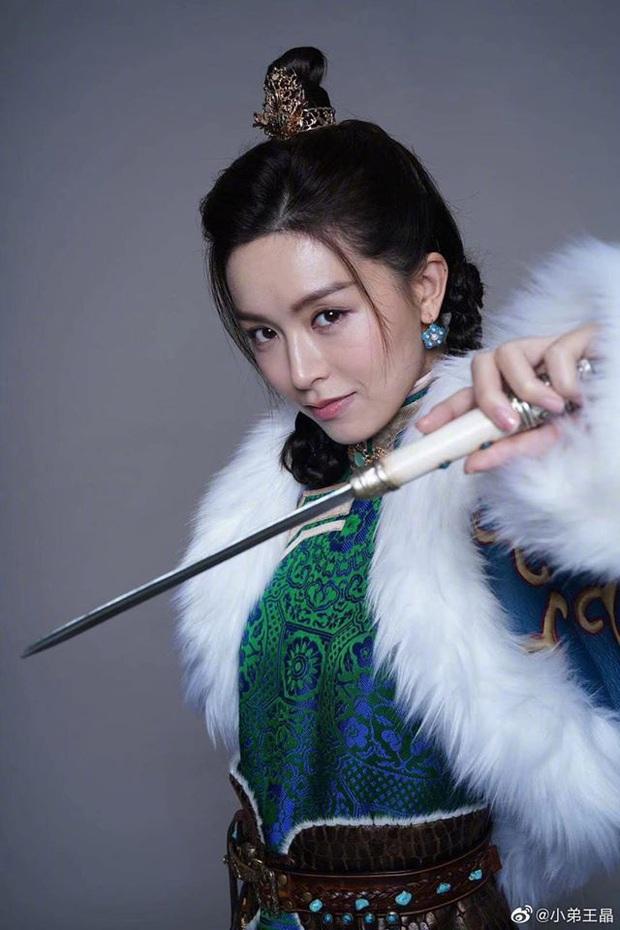 Ỷ Thiên Đồ Long Ký bản 2020 gây sốc vì phá nát kịch bản của Kim Dung: Trương Vô Kỵ sẽ lên làm vua để trả thù Thành Côn? - Ảnh 2.