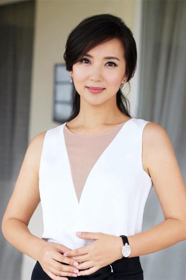 Dàn mỹ nhân xuất thân từ lò đào tạo danh tiếng Trung Hý: Toàn sao hạng A thị phi rợp trời, riêng 1 người tài sắc đời tư mỹ mãn - Ảnh 19.