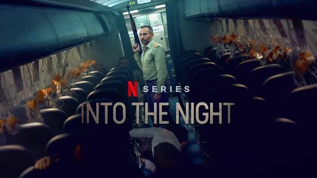 INTO THE NIGHT: Ngợp thở với bí mật kinh hoàng về mặt trời nhưng tiếc quá phim đầy rẫy lỗ hổng khoa học - Ảnh 8.