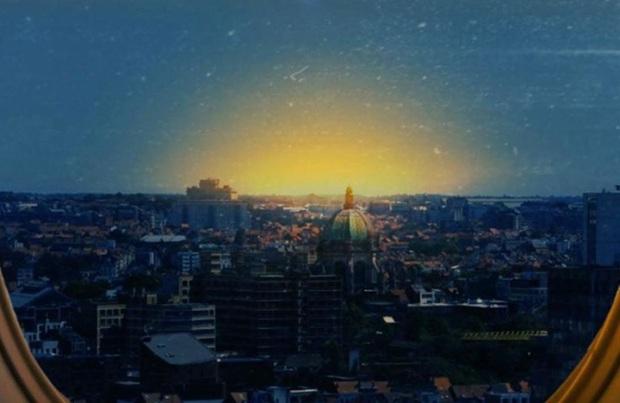 INTO THE NIGHT: Ngợp thở với bí mật kinh hoàng về mặt trời nhưng tiếc quá phim đầy rẫy lỗ hổng khoa học - Ảnh 9.