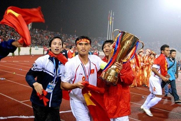 7 tuyển thủ Việt Nam ít anti-fan nhất: Tuấn Anh số 2, đứng đầu là huyền thoại có biệt danh công chúa - Ảnh 3.