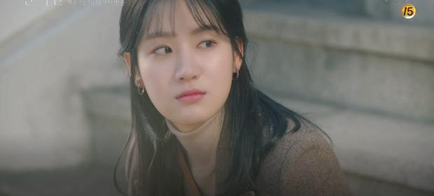 Dàn cast cực phẩm của Extracurricular: Có tình đầu của phó tổng Park Seo Joon, đâu phải mỗi Kim Dong Hee là tân binh quái vật? - Ảnh 4.