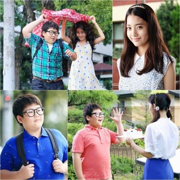 Dàn cast cực phẩm của Extracurricular: Có tình đầu của phó tổng Park Seo Joon, đâu phải mỗi Kim Dong Hee là tân binh quái vật? - Ảnh 8.
