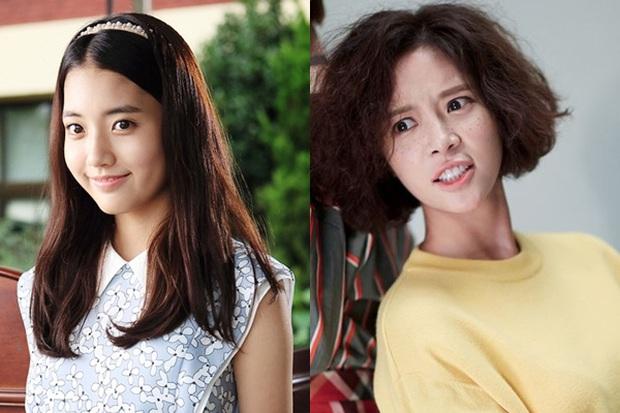 Dàn cast cực phẩm của Extracurricular: Có tình đầu của phó tổng Park Seo Joon, đâu phải mỗi Kim Dong Hee là tân binh quái vật? - Ảnh 9.