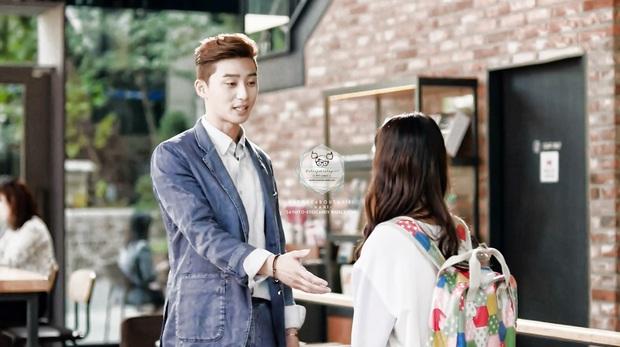 Dàn cast cực phẩm của Extracurricular: Có tình đầu của phó tổng Park Seo Joon, đâu phải mỗi Kim Dong Hee là tân binh quái vật? - Ảnh 10.
