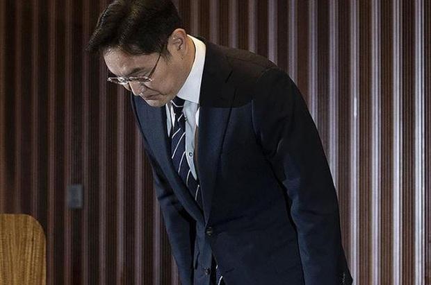 Cam kết không trao quyền kế vị cho con, thái tử Samsung làm nên chấn động lịch sử kinh tế Hàn Quốc - Ảnh 2.