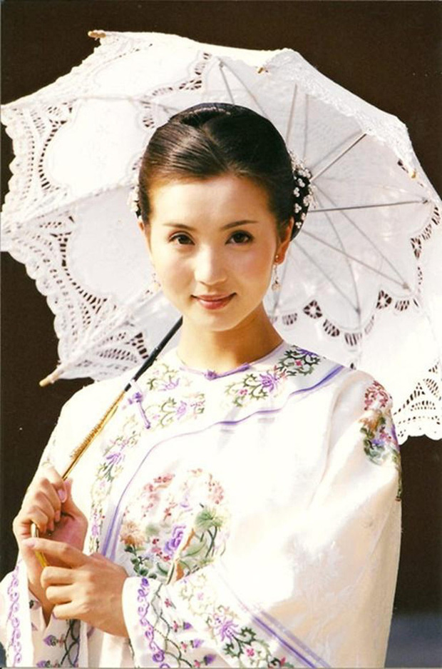 Dàn mỹ nhân xuất thân từ lò đào tạo danh tiếng Trung Hý: Toàn sao hạng A thị phi rợp trời, riêng 1 người tài sắc đời tư mỹ mãn - Ảnh 16.