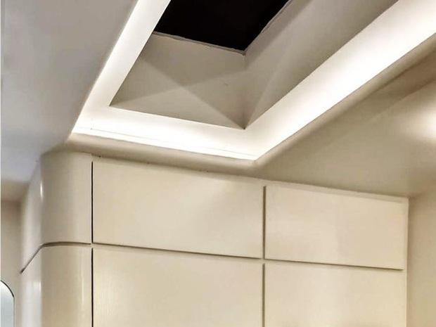 Choáng ngợp với nội thất trong căn nhà thông minh dành cho 4 người: Thiết kế như tàu vũ trụ, nhìn qua là muốn ở liền - Ảnh 11.