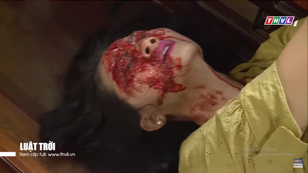 Ngọc Lan làm gái ngành quá lứa, chọc giận bà lớn và nhận ngay kết đắng ở tập cuối Luật Trời - Ảnh 9.