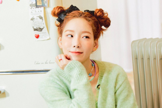 Dàn idol đội lốt em út trong các nhóm nhạc Kpop: Bất ngờ tuổi của Taeyeon - Xiumin, Jisoo - Jin quá trùng hợp - Ảnh 10.