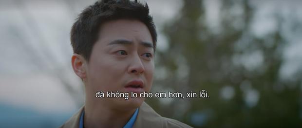 3 khoảnh khắc ăn điểm nhất tập 9 Hospital Playlist: Thánh tấu hài Ik Jun vẫn rút cạn nước mắt thiên hạ, hội U40 lại tương tàn vì miếng ăn - Ảnh 10.
