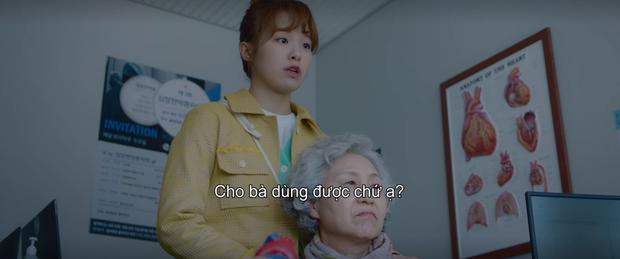 3 khoảnh khắc ăn điểm nhất tập 9 Hospital Playlist: Thánh tấu hài Ik Jun vẫn rút cạn nước mắt thiên hạ, hội U40 lại tương tàn vì miếng ăn - Ảnh 16.