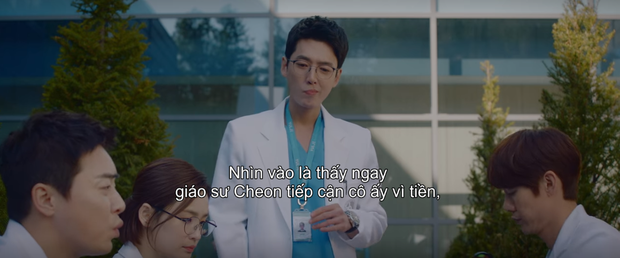 3 khoảnh khắc ăn điểm nhất tập 9 Hospital Playlist: Thánh tấu hài Ik Jun vẫn rút cạn nước mắt thiên hạ, hội U40 lại tương tàn vì miếng ăn - Ảnh 14.