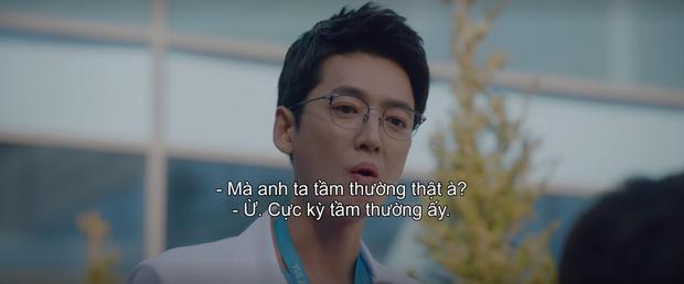 3 khoảnh khắc ăn điểm nhất tập 9 Hospital Playlist: Thánh tấu hài Ik Jun vẫn rút cạn nước mắt thiên hạ, hội U40 lại tương tàn vì miếng ăn - Ảnh 15.