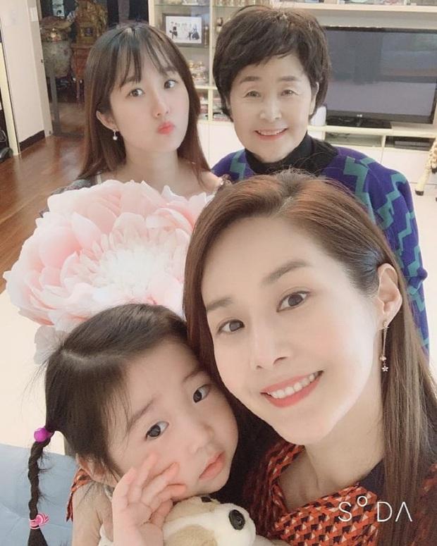 Đám cưới mỹ nhân Thư ký Kim và huyền thoại game thủ leo thẳng lên top Naver, tất cả nhờ chi tiết về Yoo Jae Suk - Ảnh 14.