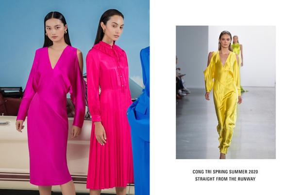 NTK Công Trí come back, tung BST lấy cảm hứng từ chính các thiết kế lừng lẫy tại New York Fashion Week - Ảnh 2.