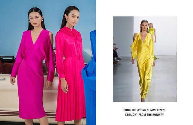 NTK Công Trí come back, tung BST lấy cảm hứng từ chính các thiết kế lừng lẫy tại New York Fashion Week - Ảnh 8.