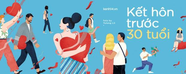 """""""Tám"""" với dàn KOL: Để quyết định kết hôn, đàn ông nói cần thêm tự tin còn phụ nữ lại đặt tình yêu lên đầu - Ảnh 10."""