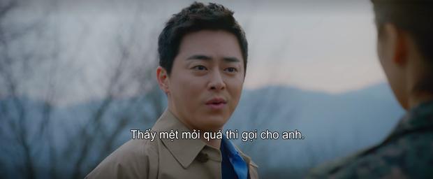 3 khoảnh khắc ăn điểm nhất tập 9 Hospital Playlist: Thánh tấu hài Ik Jun vẫn rút cạn nước mắt thiên hạ, hội U40 lại tương tàn vì miếng ăn - Ảnh 11.