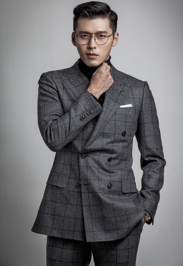 Bức ảnh gây lú nhất MXH Hàn-Việt hôm nay: Bố ruột Song Seung Hun đẹp cực phẩm, nhưng sao giống Hyun Bin thế này? - Ảnh 10.