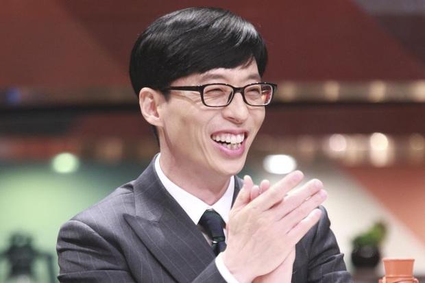 Đám cưới mỹ nhân Thư ký Kim và huyền thoại game thủ leo thẳng lên top Naver, tất cả nhờ chi tiết về Yoo Jae Suk - Ảnh 8.