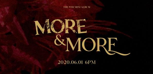 JYP thiết kế bìa album cho TWICE muôn đời vẫn phèn như vậy: Hết bị tố xài chùa stock miễn phí trên mạng, giờ lại mượn cả ý tưởng từ... nước xả vải? - Ảnh 1.