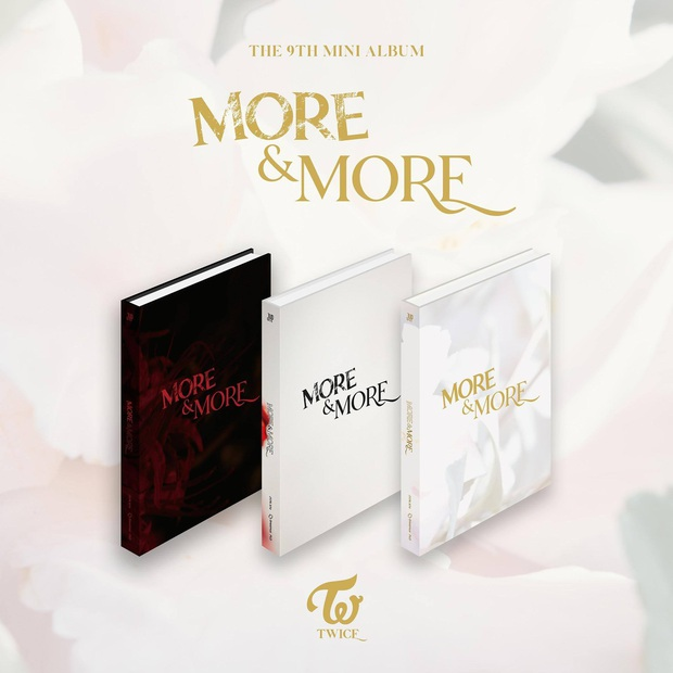 JYP thiết kế bìa album cho TWICE muôn đời vẫn phèn như vậy: Hết bị tố xài chùa stock miễn phí trên mạng, giờ lại mượn cả ý tưởng từ... nước xả vải? - Ảnh 2.