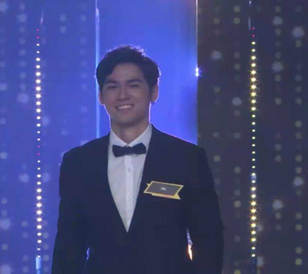 Người ấy là ai mùa 3 mở hàng với trai đẹp người Thái, ai dè là chồng chưa cưới của hot girl Trang Anna - Ảnh 4.