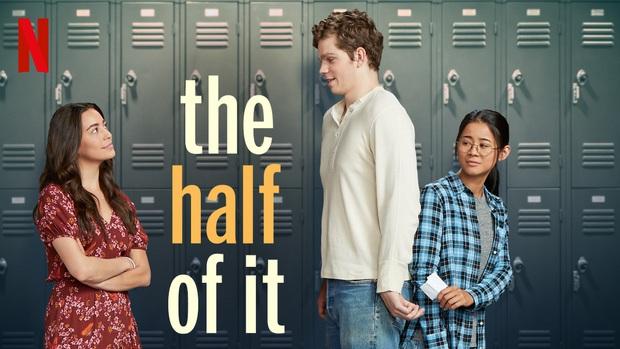 The Half Of It: Nàng gái thẳng phát hiện mình cong hơn parabol cực đáng yêu - Ảnh 20.