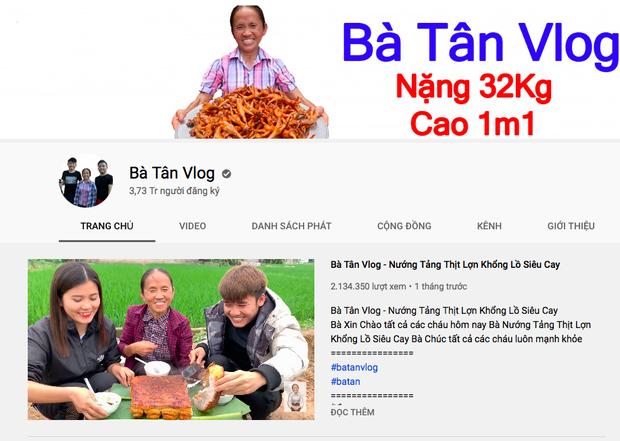 """Trời ơi nhanh quá là nhanh: Tròn 1 năm Bà Tân Vlog """"công phá"""" MXH, vlog trong ngày kỷ niệm gây chú ý vì cực kỳ công! - Ảnh 1."""