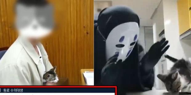 Youtuber nổi tiếng xứ Hàn bị tố bỏ đói, hành hạ động vật tàn nhẫn để câu view khiến cộng đồng mạng phẫn nộ - Ảnh 1.