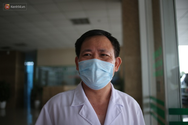 Con dâu của bệnh nhân 161 được công bố khỏi bệnh: Tôi đã cố gắng thật nhiều để được về nhà, như thế các bác sỹ cũng được về nhà - Ảnh 3.