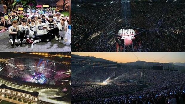 BTS từng có fanmeeting 32 người tham dự, GFRIEND bán được đúng 500 album nhưng giờ cùng boygroup nhà CUBE đổi đời ngoạn mục khiến fan xúc động - Ảnh 11.