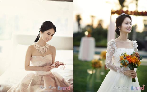 Đám cưới mỹ nhân Thư ký Kim và huyền thoại game thủ leo thẳng lên top Naver, tất cả nhờ chi tiết về Yoo Jae Suk - Ảnh 10.
