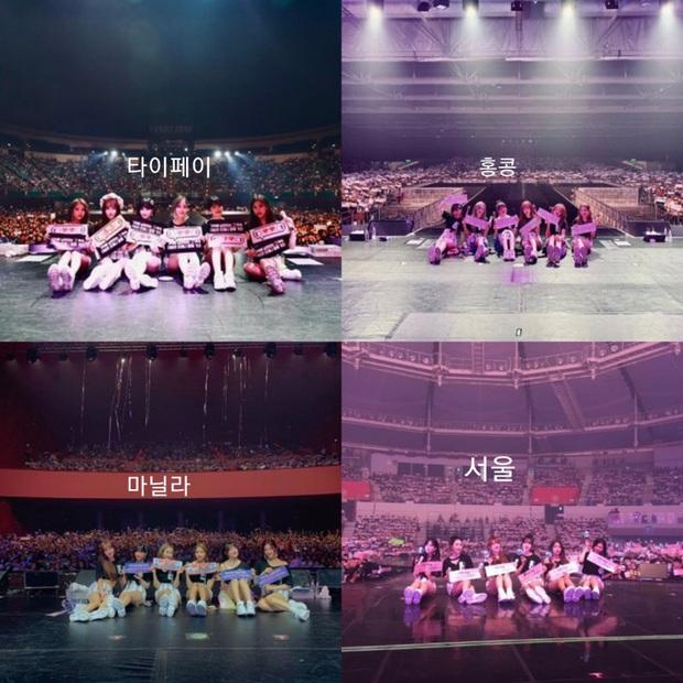 BTS từng có fanmeeting 32 người tham dự, GFRIEND bán được đúng 500 album nhưng giờ cùng boygroup nhà CUBE đổi đời ngoạn mục khiến fan xúc động - Ảnh 7.