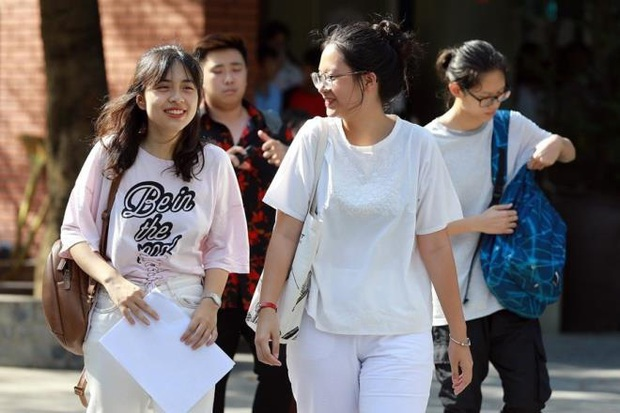 Sáng nay, Bộ GD&ĐT họp bàn quy chế tuyển sinh với các trường đại học - Ảnh 1.