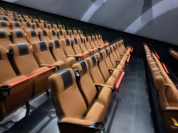 Rạp chiếu phim Việt Nam rục rịch chuẩn bị đón khách trở lại từ ngày 9/5 - Ảnh 7.