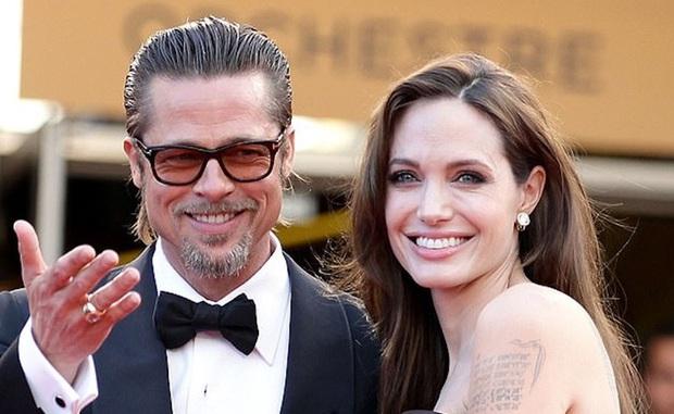 Angelina Jolie và Brad Pitt bất ngờ thân mật trở lại, xung đột chấn động một thời dần phai mờ nhờ thời gian cách ly? - Ảnh 2.
