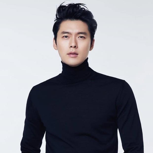 Bức ảnh gây lú nhất MXH Hàn-Việt hôm nay: Bố ruột Song Seung Hun đẹp cực phẩm, nhưng sao giống Hyun Bin thế này? - Ảnh 3.