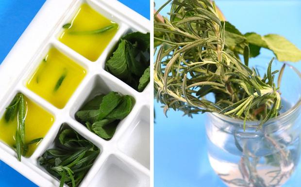 11 mẹo hữu ích để bảo quản thực phẩm kéo dài được cả vài tháng, toàn việc đơn giản nhưng chúng ta thường làm sai bét bấy lâu nay - Ảnh 1.