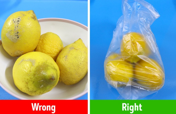 11 mẹo hữu ích để bảo quản thực phẩm kéo dài được cả vài tháng, toàn việc đơn giản nhưng chúng ta thường làm sai bét bấy lâu nay - Ảnh 10.